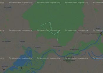 szélkiáltó tanösvény térkép szerkesztett