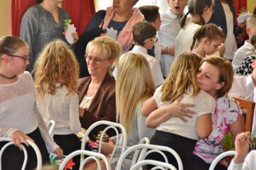 Anyák napi ünnepség