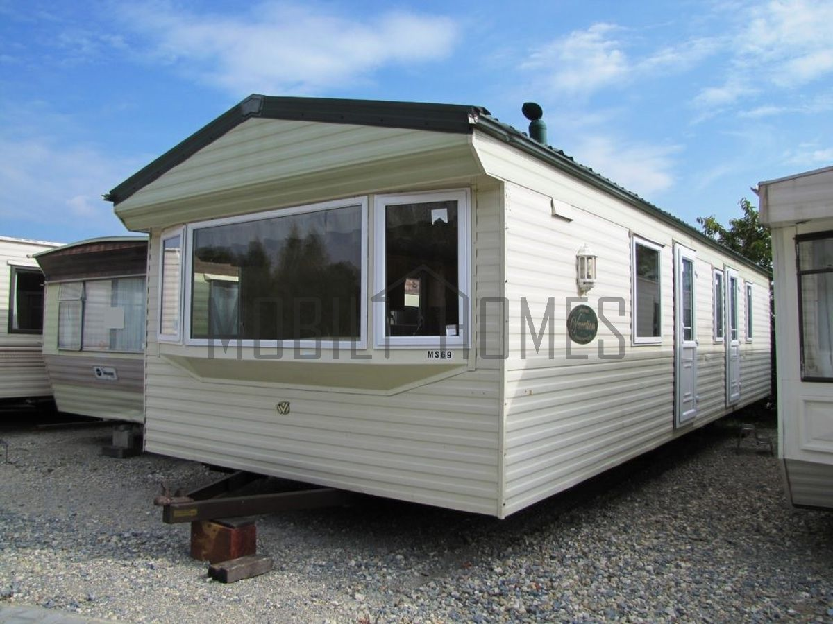 Willerby Vacation 1857