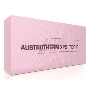 Austrotherm XPS hőszigetelő lemez