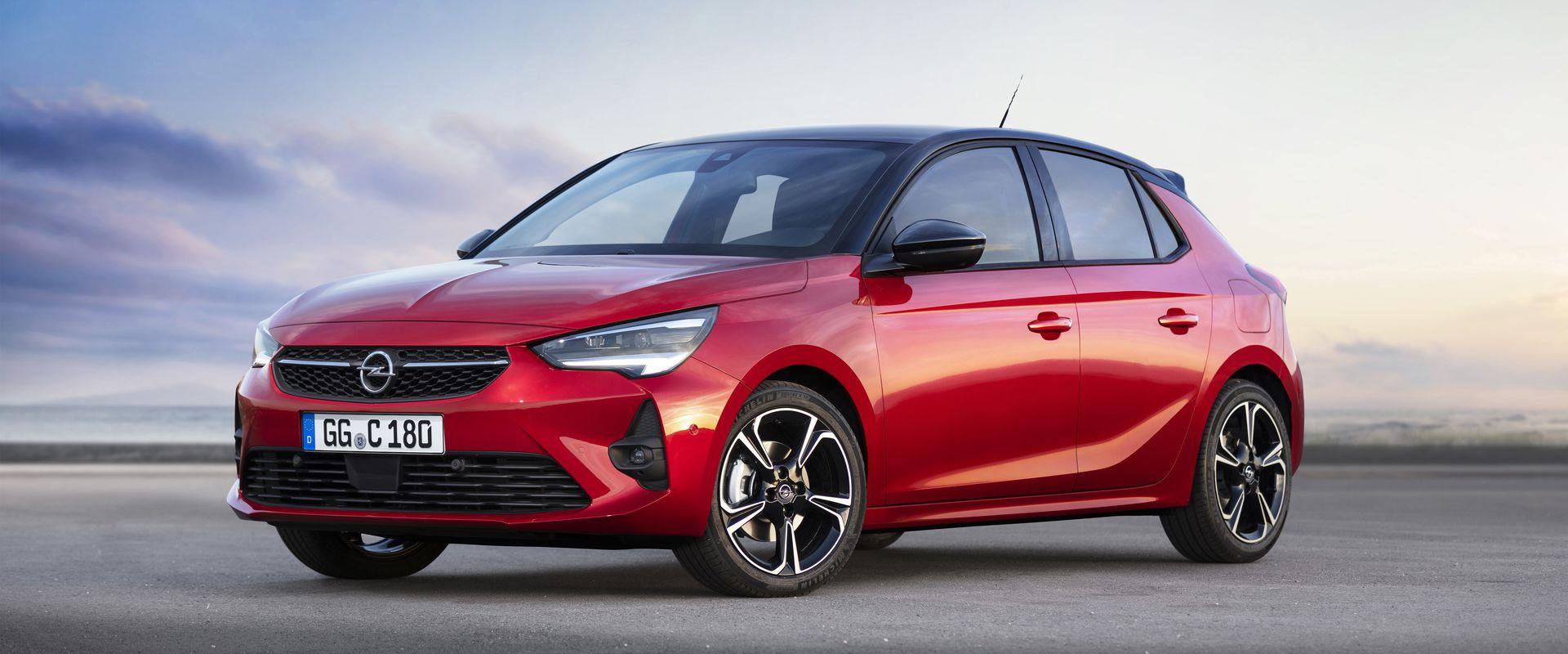Megkezdődött az új Opel Corsa sorozatgyártása Zaragozában