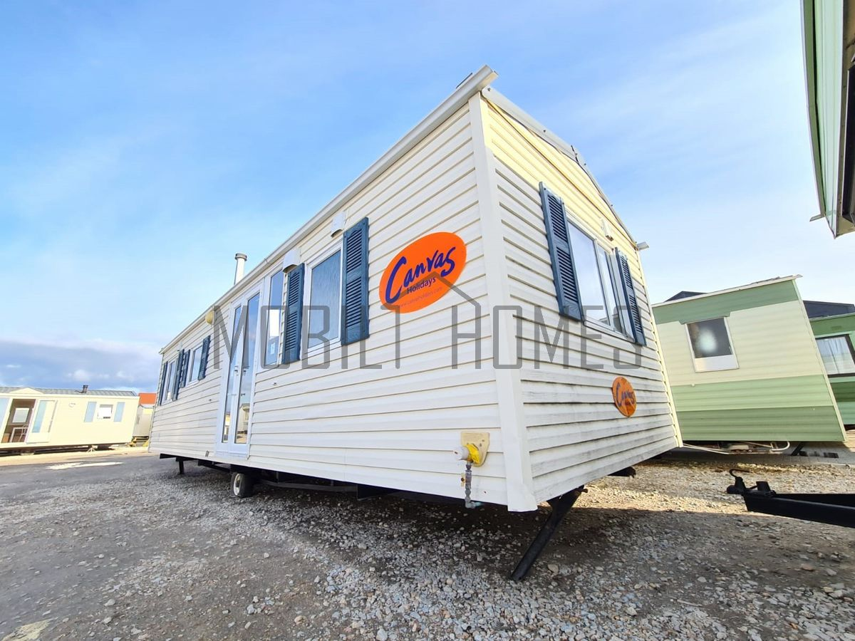Willerby Imperial 62W