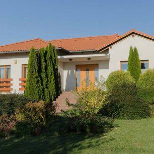 Családi ház Győrújbarát