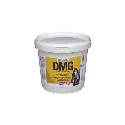 EQUIMINS DMG-Dimetilglicin por állatgyógyászati gyógyhatású termék 1 kg