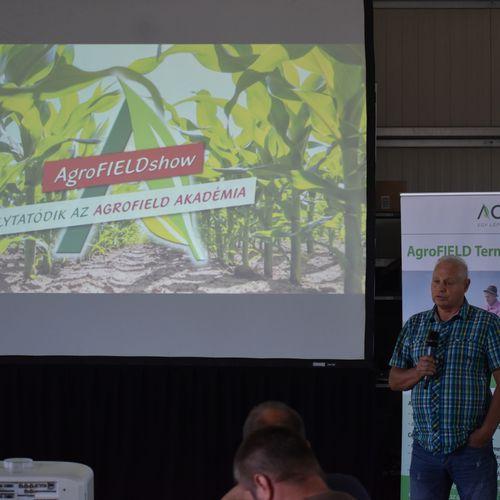 AgroFIELDshow 2019. szeptember 2-6.