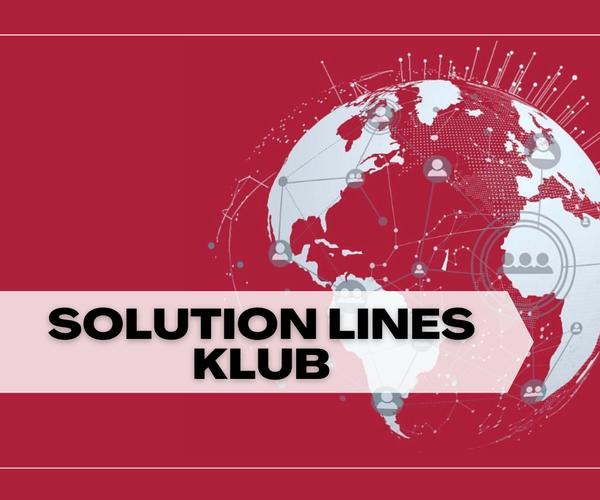 Solution Lines klub » online üzleti találkozó